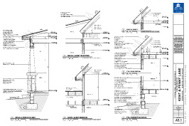 Drawing Checklist Residential Architecture Design In